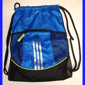 Adidas Easy Close Sport backpack